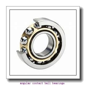 FAG QJ308-TVP-T42A  Angular Contact Ball Bearings