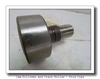RBC BEARINGS H 96 L  Cam Follower and Track Roller - Stud Type