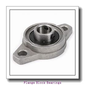 QM INDUSTRIES QAC10A115SM  Flange Block Bearings