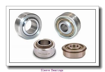 ISOSTATIC CB-2733-24  Sleeve Bearings