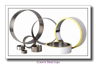 ISOSTATIC SF-1620-9  Sleeve Bearings
