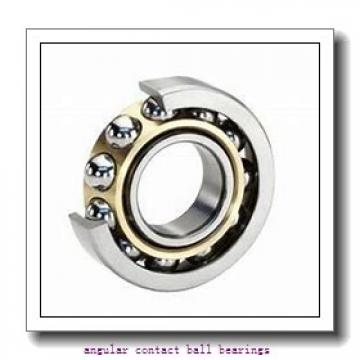 1.969 Inch | 50 Millimeter x 4.331 Inch | 110 Millimeter x 1.063 Inch | 27 Millimeter  CONSOLIDATED BEARING QJ-310  Angular Contact Ball Bearings