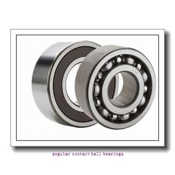 FAG 3203-BD-2HRS-TVH-C3  Angular Contact Ball Bearings
