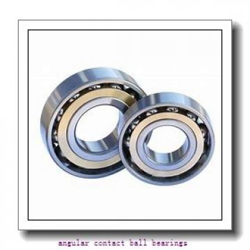 4.331 Inch | 110 Millimeter x 9.449 Inch | 240 Millimeter x 1.969 Inch | 50 Millimeter  CONSOLIDATED BEARING QJ-322 C/3  Angular Contact Ball Bearings