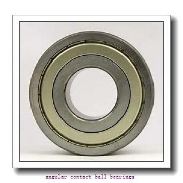 FAG 3213-BD-TVH-C3  Angular Contact Ball Bearings