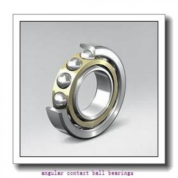 2.953 Inch | 75 Millimeter x 6.299 Inch | 160 Millimeter x 1.457 Inch | 37 Millimeter  CONSOLIDATED BEARING QJ-315  Angular Contact Ball Bearings