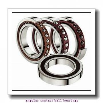 2.362 Inch | 60 Millimeter x 5.118 Inch | 130 Millimeter x 1.22 Inch | 31 Millimeter  CONSOLIDATED BEARING QJ-312 D  Angular Contact Ball Bearings