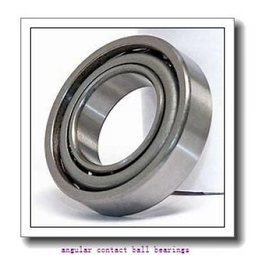 3.543 Inch | 90 Millimeter x 7.48 Inch | 190 Millimeter x 1.693 Inch | 43 Millimeter  CONSOLIDATED BEARING QJ-318 C/2  Angular Contact Ball Bearings