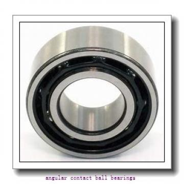 2.165 Inch | 55 Millimeter x 3.937 Inch | 100 Millimeter x 1.311 Inch | 33.3 Millimeter  BEARINGS LIMITED 5211 2RS/C3  Angular Contact Ball Bearings