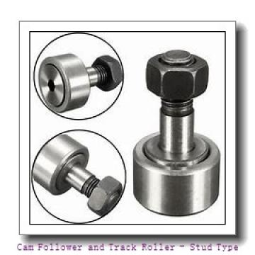 SMITH CR-1-3/4-C-SS  Cam Follower and Track Roller - Stud Type