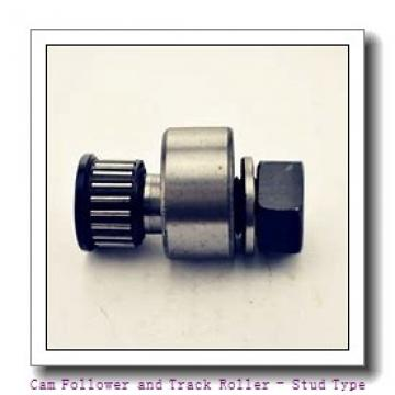 SMITH CR-7/8-X-SS  Cam Follower and Track Roller - Stud Type