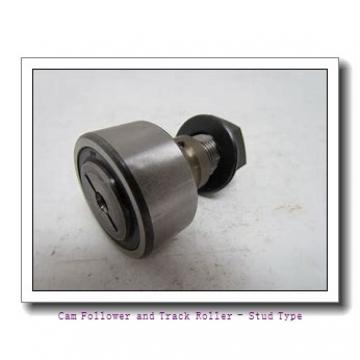 SMITH CR-3/4-X-SS  Cam Follower and Track Roller - Stud Type