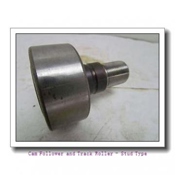 SMITH CR-1-1/2-BC-SS  Cam Follower and Track Roller - Stud Type