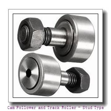SMITH CR-1-1/2-XC-SS  Cam Follower and Track Roller - Stud Type