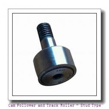 OSBORN LOAD RUNNERS FLRE-2-1/2-4  Cam Follower and Track Roller - Stud Type