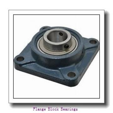 QM INDUSTRIES QVVFY16V215SM  Flange Block Bearings