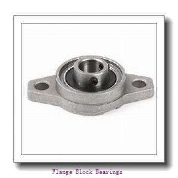 QM INDUSTRIES QAFY15A070SN  Flange Block Bearings