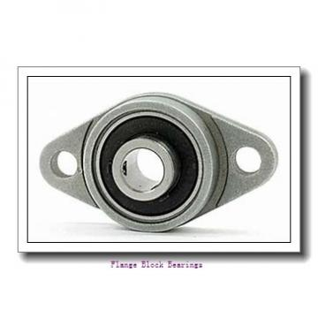 QM INDUSTRIES QVVFB17V070SM  Flange Block Bearings