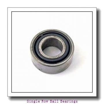 22,225 mm x 47,625 mm x 9,52 mm  TIMKEN S9KDD  Single Row Ball Bearings