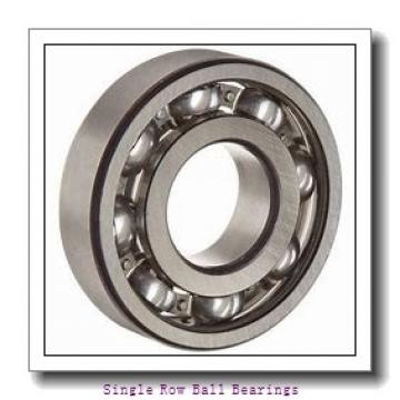40 mm x 90 mm x 36,53 mm  TIMKEN W308PPG  Single Row Ball Bearings
