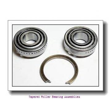 TIMKEN EE420801-90087  Tapered Roller Bearing Assemblies