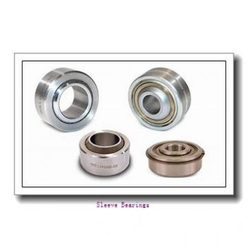 ISOSTATIC CB-2736-24  Sleeve Bearings