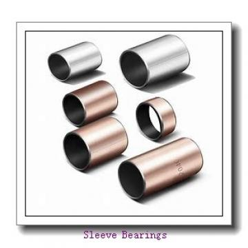 ISOSTATIC CB-2733-40  Sleeve Bearings