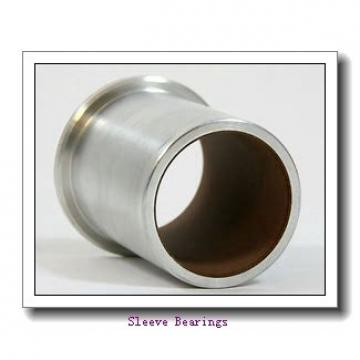 ISOSTATIC AA-2605-5  Sleeve Bearings